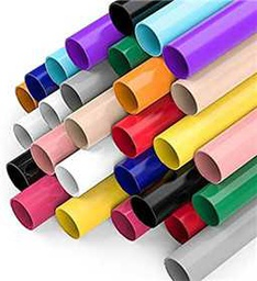 S9-PU SMALL ROLL Heat Transfer Vinyl